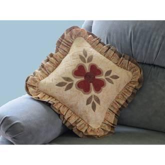 Autumn Splendour Cushion